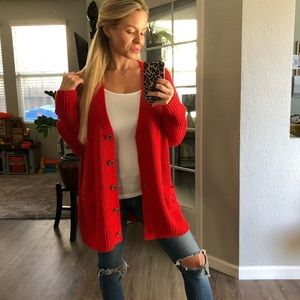 Sanctuary Sweaters - 🚫 SOLD OUT | Poppy Grandpa Cardigan